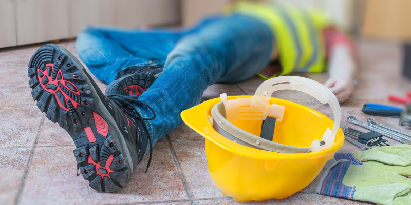 Texas Construction Accident Lawyers