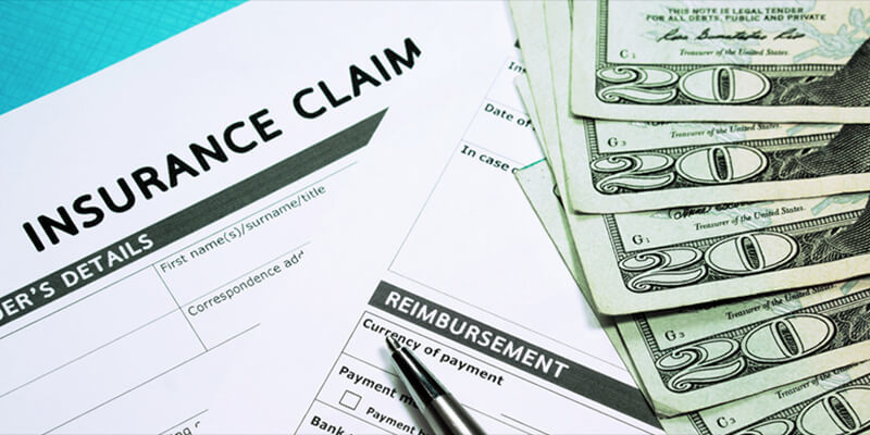 Texas Insurance Claims Lawyer