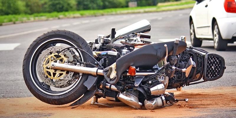 Texas Motorcycle Accidents Attorneys