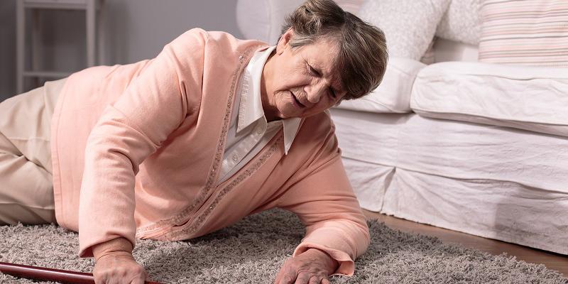 Texas Nursing Home Abuse & Neglect Lawyers