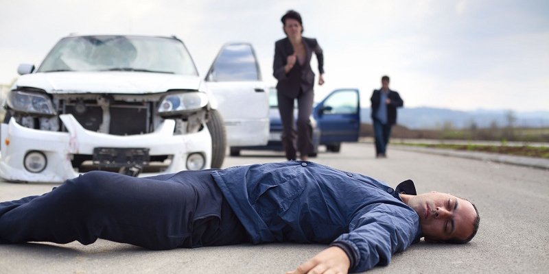 Pedestrian Accidents – Texas Lawyers