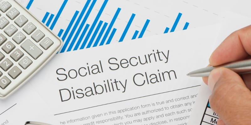 Texas Social Security Disability Claims and SSI Attorney