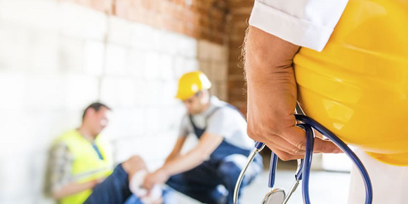 Workers' Compensation & On The Job Injuries