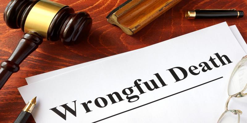 Texas Wrongful Death Lawyers