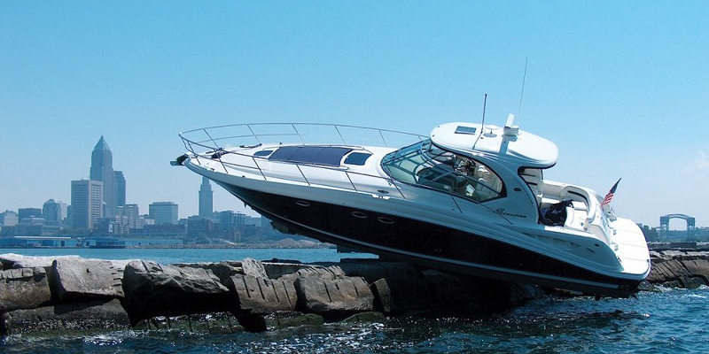 Texas Boat Accident Lawyers