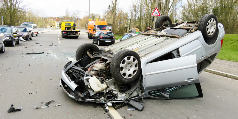 Car Accidents Attorneys – Personal Injury Lawyers