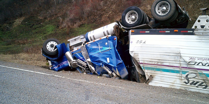 Texas Commercial Vehicle Accident Attorneys