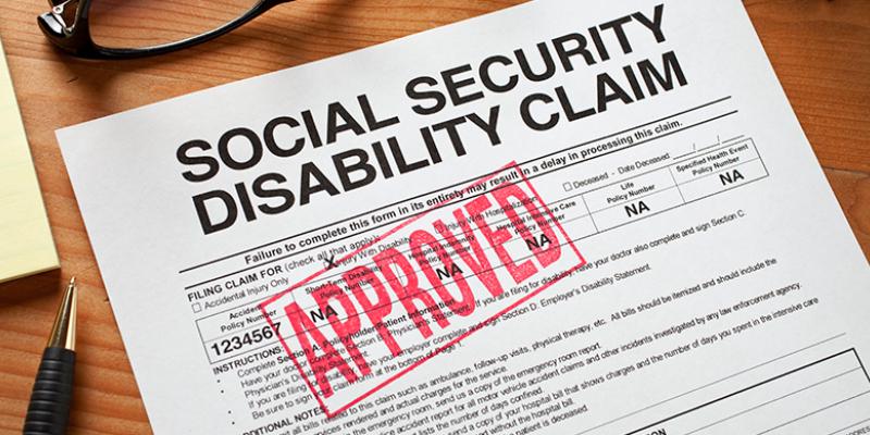 Texas Denied Social Security Claims Lawyer